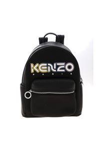 Kenzo - Kombo backpack in black