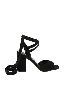Steve Madden - Kenny sandals in black