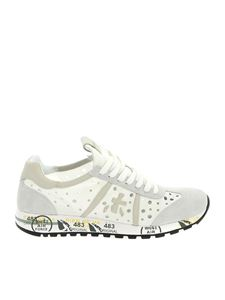 Premiata - Lucyd sneakers in white