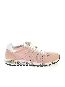 Premiata - Lucyd sneakers in pink