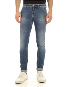 Dondup - Konor jeans in blue