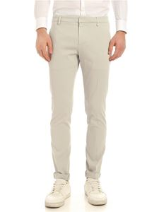 Dondup - Gaubert pants in ice color