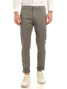 Dondup - Gaubert pants in grey