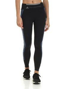Adidas by Stella McCartney - Tights Heat.RDY leggings in black