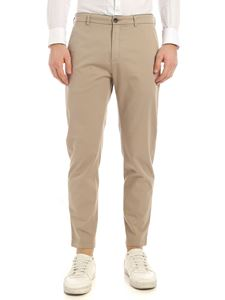 Department 5 - Prince trousers in beige