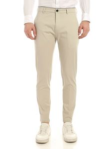 Department 5 - Prince pants in Stucco color