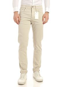 Department 5 - Pantalone Keith color Stucco