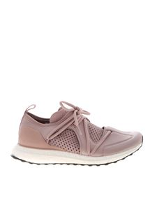 Adidas by Stella McCartney - Ultraboost T sneakers in pink