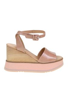 Paloma Barceló - Gisele sandals in pink