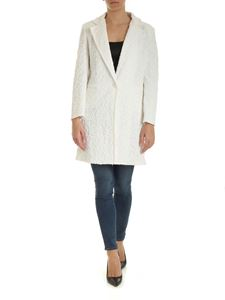 Ermanno by Ermanno Scervino - Knit jacket in white