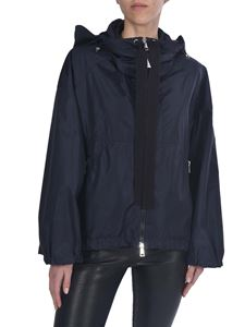Moncler - Terre jacket in blue