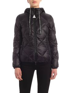 Moncler - Oulx down jacket in black