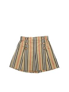 Burberry - Tamara shorts in beige