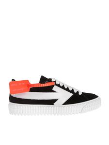 Off-White - 3.0 low sneakers in black