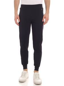 RRD Roberto Ricci Designs - Summer Fleece pants in blue