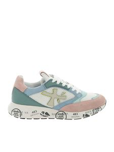 Premiata - Zac Zac multicolor sneakers