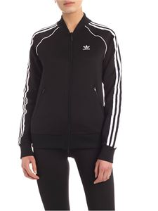 Adidas Originals - Track SST sweatshirt in black