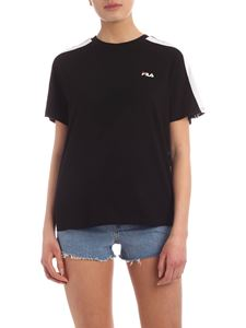 Fila - Tandy T-shirt in black