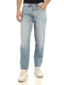 Levi's - 562 ™ Loose Taper jeans in faded light blue