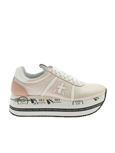 Premiata - Beth sneakers in pink