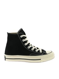 Converse - Sneakers Chuck 70 Classic nere