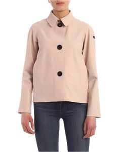 RRD Roberto Ricci Designs - Technical fabric jacket in pink
