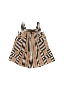 Burberry - Florance overalls in Archive Beige