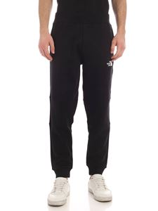 The North Face - Pantalone FINE II nero
