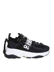 Dsquared2 - Sneakers D-Bumpy nere