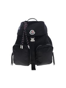 Moncler - Dauphine Large backpack in black