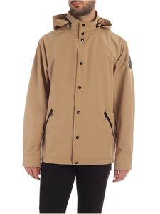 Moncler - Rance jacket in camel color