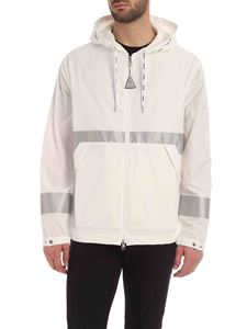 Moncler - Adour jacket in white