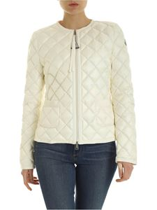 Moncler - Colombin down jacket in white