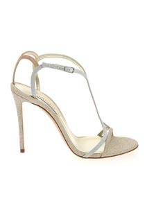 Casadei - City Light pumps multicolor