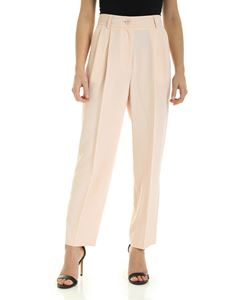 See by Chloé - Pants in Pink Sand