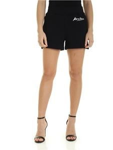 Moschino - Signature shorts in black