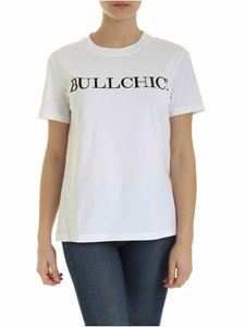 Moschino - Bullchic T-shirt in white