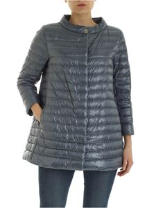 Herno - Rossella down jacket in light blue