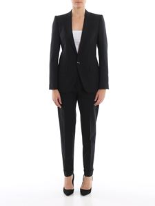 Dsquared2 - Single-breasted wool suit