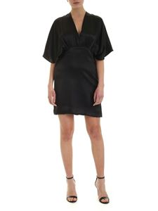 Semicouture - Jessy dress in black