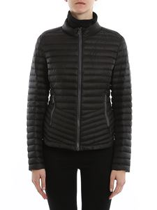 Colmar Originals - Quilted fabric puffer jacket