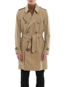 Burberry - Trench The Kensington Medium