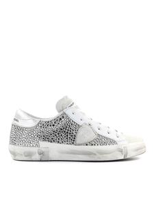 Philippe Model - Sneaker Prsx Diamant