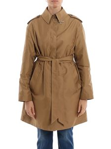 Fay - Technical fabric trench