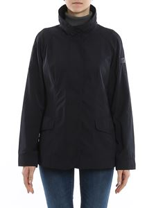 Peuterey - Cold tech fabric jacket