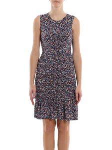 Michael Kors - Floral printed dress