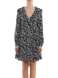 Michael Kors - Heart printed dress