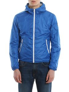 Colmar Originals - Nylon reversible hooded jacket