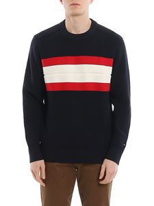 Tommy Hilfiger - Maglione Color Block