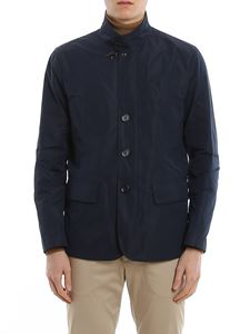 Fay - Tech fabric jacket